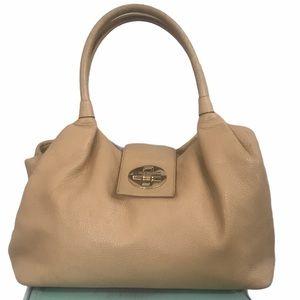 Kate Spade Stevie Bexley Leather Shoulder Bag